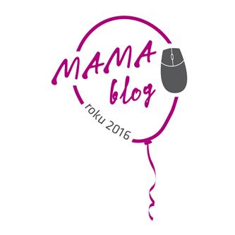 Mama blog soutěž